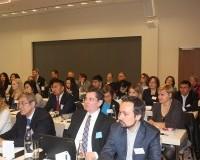 ХБНГУ-ын ASiin E.V  байгууллагатай ижилсэх түншлэл хөтөлбөрийн анхны уулзалтыг хийж, ОУ-ын хуралд оролцлоо