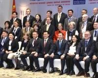 Монгол Улсын Засгийн газар- Хөгжлийн түншүүдийн хамтарсан зөвлөлдөх уулзалт болж байна