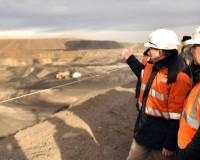 Ж.Эрдэнэбат: Нарийн сухайт- Шивээхүрэнгийн чиглэлийн төмөр замын ажлыг ирэх хавар эхлүүлэхээр төлөвлөж байна