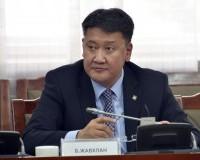 Б.Жавхлан: Банкуудад хийх хяналт шалгалтыг шинэ тогтолцоо руу шилжүүлсэн
