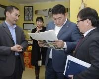 Л.Оюун-Эрдэнэ: Монголын гадаад сурталчилгааг МОНЦАМЭ гэсэн цонхоор явуулахыг дэмжинэ