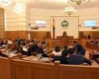 Захиргааны ерөнхий хуульд нэмэлт, өөрчлөлт оруулах тухай хуулийг баталлаа
