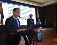 Монгол, Вьетнамын хооронд дипломат харилцаа тогтоосны 65 жилийн ой болов