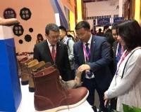 """Олон Улсын  """"Өвлийн үзэсгэлэн - 2019"""" арга хэмжээнд  Монгол Улс үндсэн зочин орноор оролцож байна"""