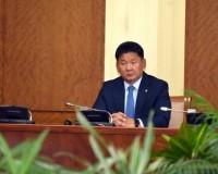 У.Хүрэлсүхийг Монгол Улсын Ерөнхий сайдаар томилох саналыг дэмжив
