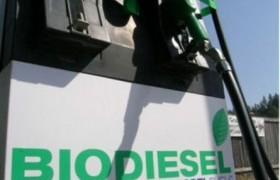 Монголчууд анх удаа биодизель үйлдвэрлэлээ