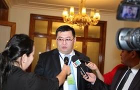 Ц.Туваан: 2013 оны ургац хураалт бүрэн дууссан
