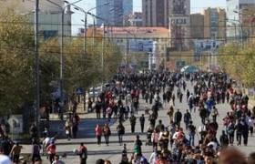 Монгол Улсын хүн ам хоёр сая 942.3 мянгад хүрчээ