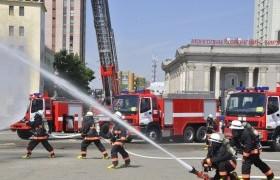 4000 хүн ам тутамд гал түймэр унтраах аврах анги байх ёстой