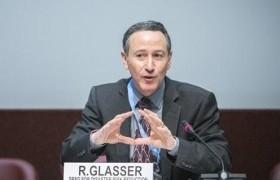 НҮБ-ын Гамшгийн эрсдлийг бууруулах Тусгай төлөөлөгч Р.Глассер Монголд айлчилж байна