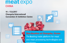 """""""MEAT EXPO CHINA""""- мах, махан бүтээгдэхүүний олон улсын үзэсгэлэн болно"""