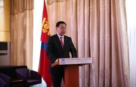 Монголын бизнесийн тэргүүлэгч нар чууллаа