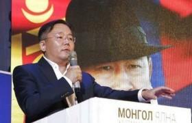 Г.Баярсайхан: Бид авлига, албан тушаалын наймаа, ядуурлыг ялах ёстой