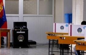 Ерөнхийлөгчийн сонгуулийн дахин санал хураалтыг ирэх долоо хоногийн Баасан гарагт болгож наашлууллаа