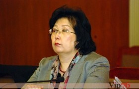 Р.Бурмааг Цэцийн гишүүнээр томилуулах санал өргөн барьжээ