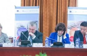 Монгол улсын нийт эрэгтэйчүүдийн 48 хувь нь тамхи татдаг байна