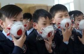 Аюулын ХАРАНГА: агаарын бохирдол ба ХҮҮХДИЙН эрүүл мэнд