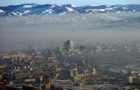 УИХ агаарын бохирдолтой хэрхэн тэмцэх вэ?