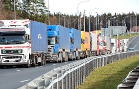 Монголын тээвэрчид гуравдагч улс уруу тээвэрлэлт гүйцэтгэх,дэлхийн зах зээлд өрсөлдөх боломжтой боллоо