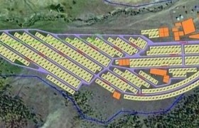 Инфографик: Монгол Улсын иргэнд газар өмчлүүлэх тухай хуульд өөрчлөлт оруулах тухай хууль