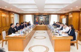 Д.Сумъяабазар: Тавантолгойн IPO-г Хонконг, Нью-Йоркийн биржүүдэд гаргана