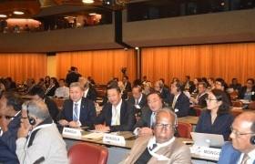 УИХ-ын гишүүн Л.Болд ОУПХ-ны Ассамблейн 139 дүгээр чуулганы Төслийн хороонд сонгогдон ажиллахаар боллоо
