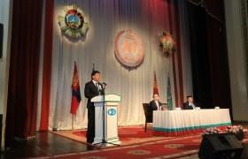 У.Хүрэлсүх: Эрдэнэт үйлдвэр Монгол Улсын үйлдвэржилтийн нэрийн хуудас юм