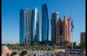 Абу Даби хотод Элчин сайдын яам нээхийг дэмжив
