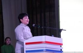 М.Билэгт: Мал сүрэг бол Монголчууд бидний үндэсний баялаг