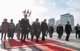 Монгол бахархлын өдөр тохиож байна