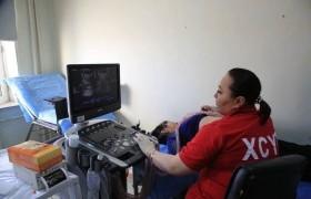Хавдрын урьдчилан сэргийлэх үзлэгт Өмнөговь аймгийн 1000 гаруй иргэн хамрагджээ