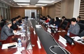 Монгол, Лаосын засгийн газар хоорондын ээлжит хуралдаан болов