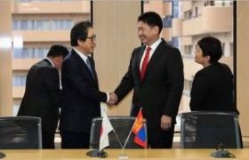 Токиод Монгол Улсын худалдааны төлөөлөгчийн газар нээнэ