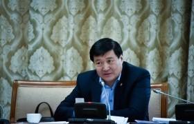 """С.Чинзориг: """"Монгол Улс халамжид жилд 700 тэрбум төгрөг зарцуулж байна"""""""