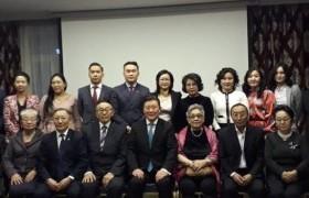 Монголын Хүнсчдийн Холбооны Удирдах зөвлөлийн IV улиралын ээлжит хурал болж өнгөрлөө