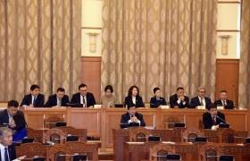 Монгол Улсын Ерөнхийлөгчийн жилийн тайланг сонслоо