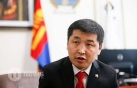 О.Баасанхүү: Монголд цөмийн хаягдал булшлах талаар ярьсан байна лээ
