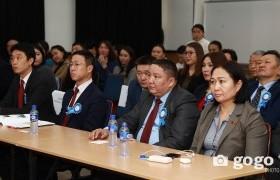 """Монголын анхны """"Коосэн"""" төгсөгчид гэрчилгээгээ гардан авлаа"""