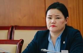 """""""Монгол Улсын усны нөөц, ус ашиглалтын талаар Засгийн газраас баримталж буй бодлогын талаар"""" асуулга тавилаа"""