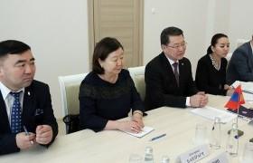 Монгол, Оросын хил орчим хамтарсан махны үйлдвэр байгуулах санал тавив