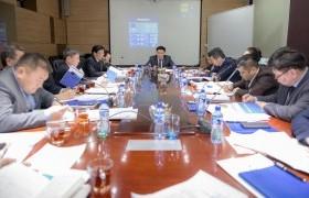 БСШУС-ын сайдын зөвлөлийн 2019 оны анхдугаар хуралдаан боллоо