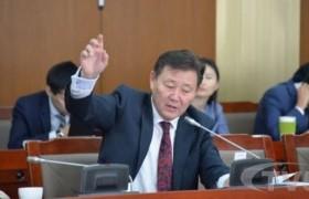 Д.Тэрбишдагва: Дубайн гэрээг цуцлах шаардлагатай, Монголчуудын хүртэх ашиг хойшилсоор байна