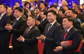 Монголын багш нарын  VII их хурал эхэллээ