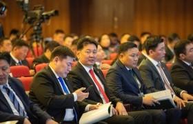 У.Хүрэлсүх:Түүхэн аялал жуучлалыг хөгжүүлэхэд Засгийн газар гадаад дотоодын хөрөнгө оруулагчидтай нягт түншлэн ажиллахад бэлэн