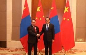Монгол Хятадын экспог  ирэх 9 сард зохион байгуулна