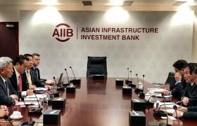 БНХАУ-ын Экспорт, импортын даатгалын корпораци болон Азийн дэд бүтцийн хөрөнгө оруулалтын банкны удирдлагуудтай уулзлаа