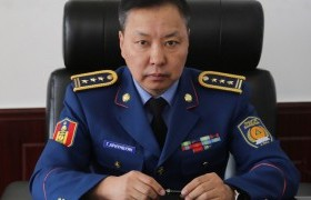 Г.Ариунбуян: Төрийн ажлыг сайн хийе л гэж зүтгэж явснаас биш генерал болъё гэж бодож ч байсангүй
