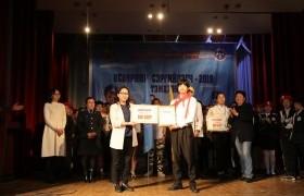 """Хан-Уул дүүргийн """"Өсвөрийн сэргийлэгч-2019"""" тэмцээний нэгдүгээр шатны ялагчид тодорлоо"""