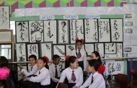 Сурагчдад эх хэл, соёлоо дээдлэхийн чухлыг сурталчиллаа