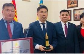 Өмнөговь аймаг 2018 оны Монгол Улсын Шилдэг аймгаар дахин шалгарлаа